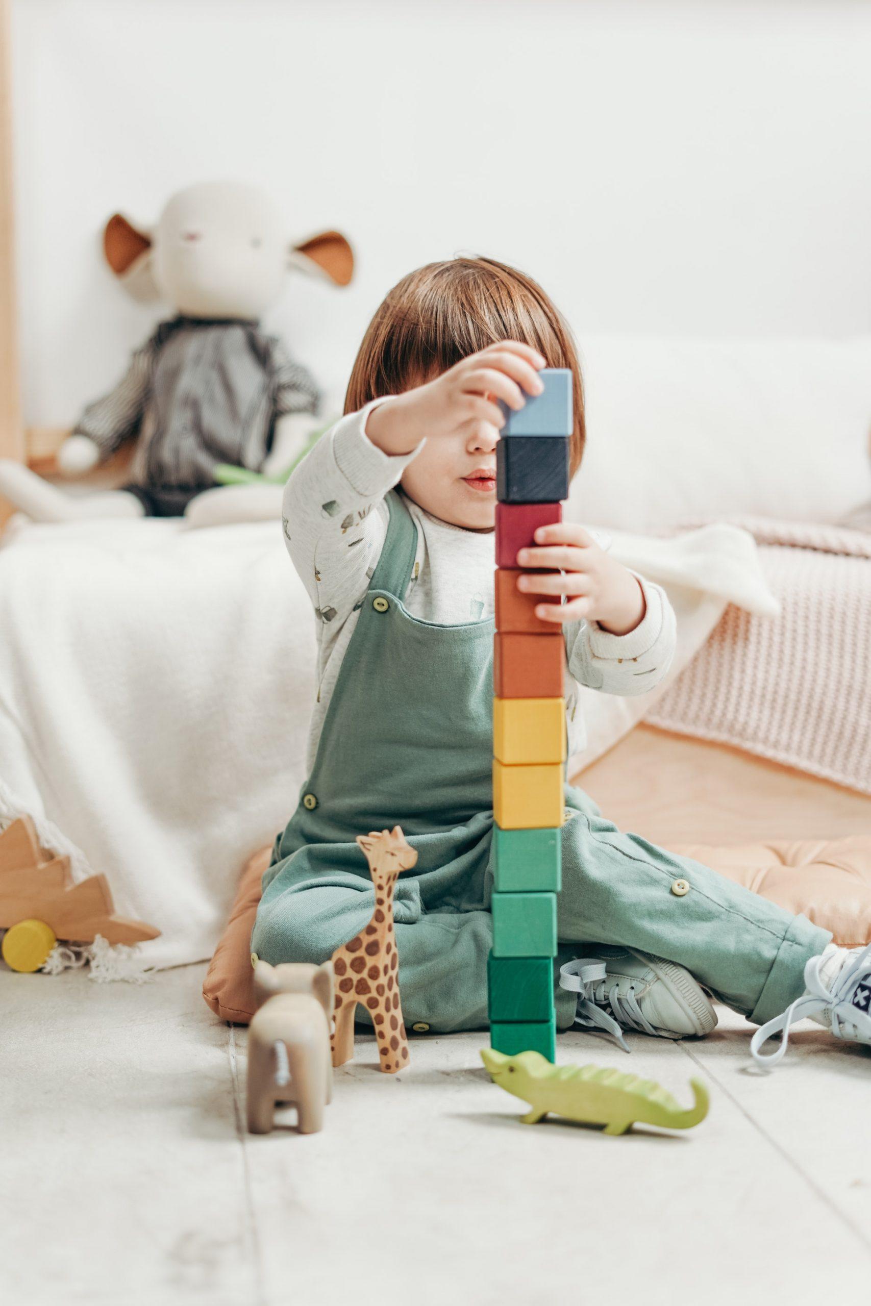 Améliorer l'avenir des enfants