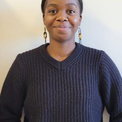 Esther Mubiala
