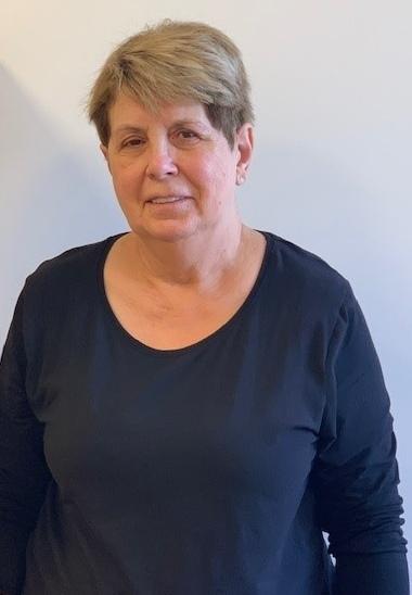 Ginette Aubé